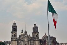 Three Days in Mexico City / Here you can jump from on era to the next by just walking across the street, you just have to live it to believe it!