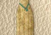 vestidos para coser