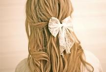 Hair! / by Allyson Nedzbala