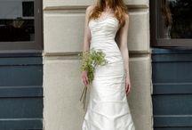 WEDDING etc. / by Kelli Kruschke