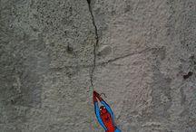 Graffiti and Art I like