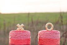 * wedding Dessert ~ Dessert de mariage *