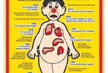 Health Related Stuff