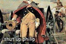 Historical lols