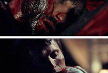Game Changers - Best Hannibal Scenes Ever!