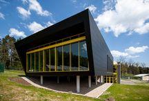 Architektur in Neunburg / Hier geht es ausschließlich um unsere Projekte in Neunburg vorm Wald, Oberpfalz.