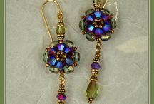 Beading / Handmade bijoux