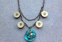 Jewelry / by Caroline Kosaka