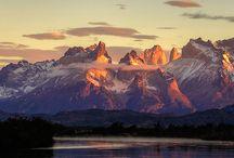 Patagonia / Viaggi