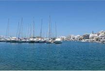 Naxos Landscapes / Places I like