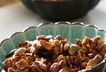 Granola / by Norma Durgin