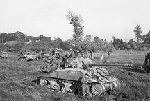 Krig - WW I/II