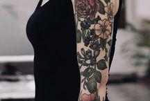 Piercing & Tattoo / just ahh ❤