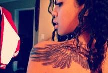 Tatuoinnit Wings