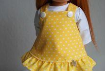 Rosemarie Anna Muller dolls
