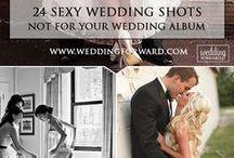 Not For Your Wedding Album