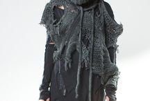 Apocalyptic fashion