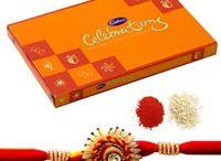 Online Rakhi Gifts to Singapore