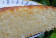 recettes de gâteaux noix de coco