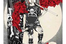 St. Pauli ☉