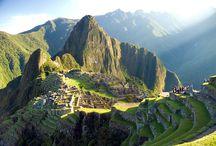 Macchu Pickczu( Peru)