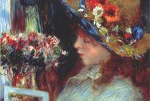 Pierre-Austuste Renoir