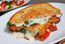 Earl's Sandwich
