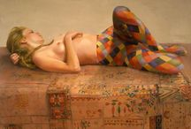 Sharon Sprung.~ / Sharon Sprung.~