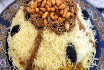 Cuisine Algérien / أشهي و ألذ المأكولات الجزائرية