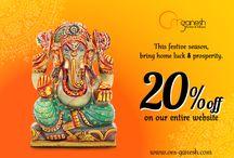 Bring Home Ganesha