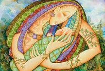 Mothers In Art