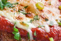 Recipes - Main - Chicken