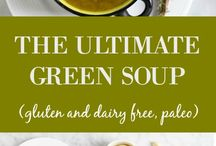 Soups For Clear Skin / soup, soup recipes, healthy, bone broth, vegetable soup, recipe, soup for clear skin, soup for acne, acne diet, healthy soups, homemade, acne, diet for acne, adult acne, hormonal acne