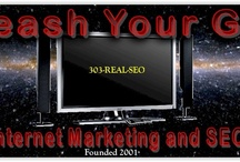 Unleash Your Geek, Inc. (unleashyourgeek) on Pinterest