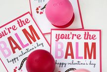Valentine's Day / Recipes, Crafts, and More for Valentine's Day