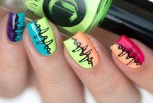 Nechty/Nails