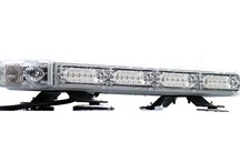 Custom Emeregency Vehicle Light Bars / Custom LED light bars set you apart from the general public and get you to the emergency in record time.