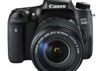 Fényképezőgép jelöltjeim