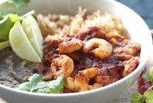 Recipes - Latin American