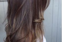 Hairstyles / hairstyles I want to try