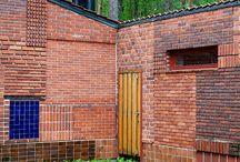 Arquiteto Alvar Aalto / Muuratsalo