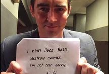 Lee Pace ❤️❤️