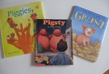 Books and Crafts / Books you can read with the kids and accompanying crafts / by Encourage Play
