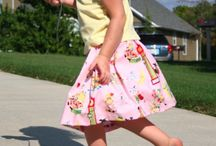Homemade Clothing and Sewing Projects / by Samantha Buck