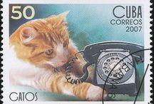 Cuba Küba stamp