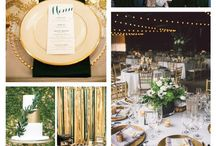 Wedding Ideas with colors