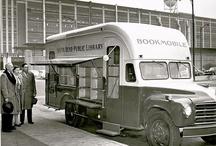 Indiana Bookmobiles