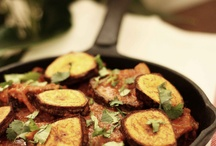 Entrees / Delicious main course recipes for lunch or dinner.