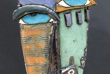 Masks Art