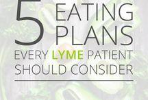 Lyme Stuffs / Fer Min'.